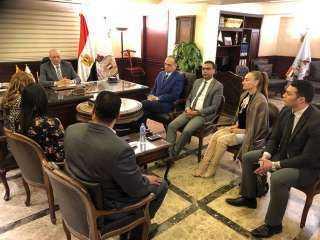 شاهد بالصور | إنضمام الدكتورة أشجان نبيل لحزب مصر الثورة