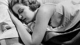 6 أمراض خطيرة علاجها في النوم