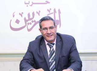 سليم الديب يكتب .. عمال مصر فى قلوبنا