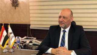 """رئيس حزب """"المصريين"""" عن أزمة الأطباء: مُخطط لضرب الروح المعنوية للجيش الأبيض"""