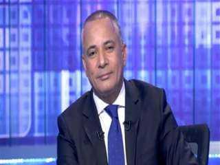 «قناة إسرائيلية فى قلب الدوحة» .. أحمد موسى يكشف ظهور مسئولين قطريين على شاشات الاحتلال .. فيديو