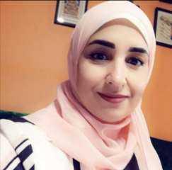 """مساعد أمين المرأة بحزب """"المصريين"""" تهنئ السيسي بذكرى ثورة 30 يونيو"""