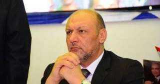 """رئيس حزب """"المصريين"""" ناعيًا الفريق العصار: فقدنا رجلًا عظيمًا في إخلاصه ووطنيته"""
