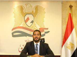 أمين عام الشباب بحزب المصريين يهنئ الرئيس السيسي بعيد الأضحى