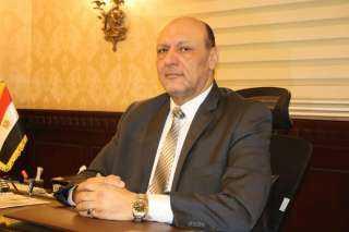 """رئيس حزب """"المصريين"""": قناة السويس الجديدة جسدت إرادة المصريين وقدرتهم على تحقيق الإنجازات"""