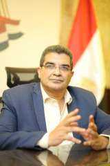 """أمين عام حزب """"المصريين"""" بالقاهرة: المشاركة في الاستحقاقات الانتخابية تُعبر عن حب الشعب للوطن"""