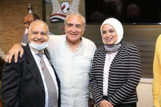 """الإعلان عن موعد البرنامج التدريبي لحزب """"المصريين"""" لإعداد القادة"""