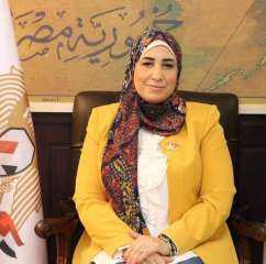 السيرة الذاتية للمهندسة وسيدة الأعمال مروة الطحاوي المرشحة لمجلس النواب