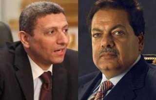 """""""حزب المصريين"""" يهنئ سعد الدين وأبو العينين لانتخابهما وكيلّى مجلس النواب"""