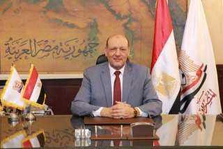 """رئيس حزب """"المصريين"""": السيسى وضع حجر الأساس لنهوض القارة الإفريقية"""