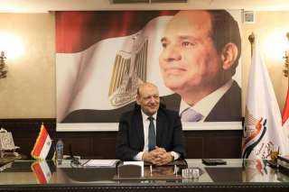 """حزب """"المصريين"""": السيسى يفتح الطريق لدخول مصر عالم صناعة الذهب"""