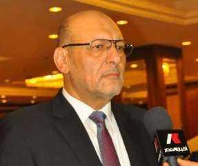 """حزب """"المصريين"""": القمة المصرية الأردنية تستهدف إعادة ترتيب الأوراق بالمنطقة"""