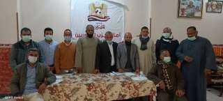 حزب «المصريين» يعقد ندوة توعوية عن فيروس كورونا بالأقصر