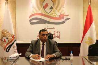 حزب «المصريين» يعقد اجتماعًا لبلورة أفكار الشباب فى انتخابات المحليات