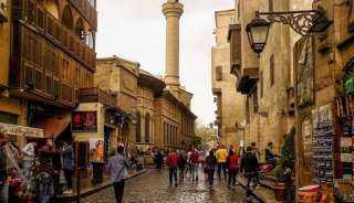 «تاريخ يُحكى».. 5 شوارع أثرية فى القاهرة عمرها قرون