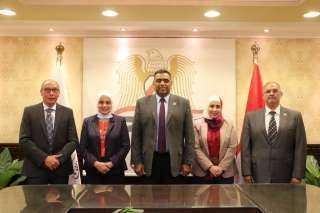 «المصريين» يعقد اجتماعًا موسعًا لمناقشة فعاليات الحزب خلال شهر رمضان المبارك