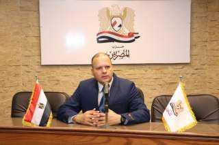 """حزب """"المصريين"""": عبقرية الدبلوماسية المصرية أنقذت البلاد من الدخول في أنفاق مظلمة"""